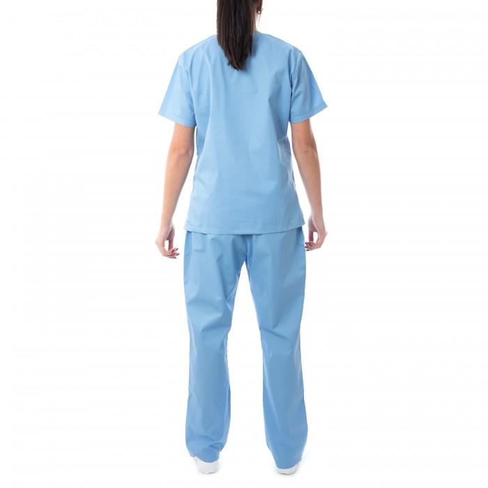 Σετ ιατρικού-νοσηλευτικού προσωπικού σιέλ