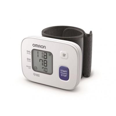 OMRON RS2 Πιεσόμετρο Καρπού με ανίχνευση αρρυθμίας