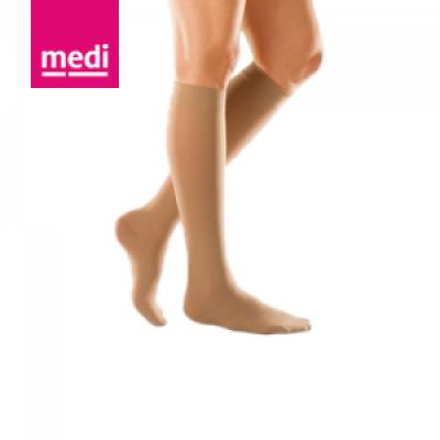 CCL1 κάλτσες,  Κάτω Γόνατος,  Κλειστά Δάκτυλα