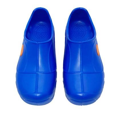 Emanuele AWP Ανατομικά σαμπό, electric blue