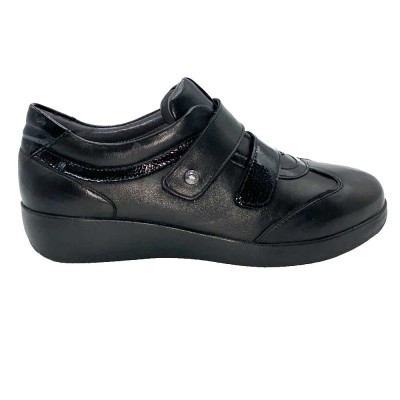 STONEFLY Sneakers Γυναικεία black